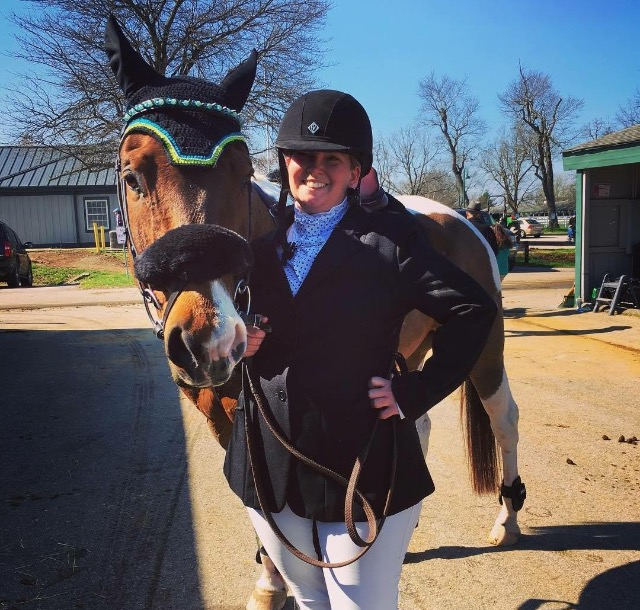 Welcome Erin Murphy as Event Secretary for the Kentucky Classique HT!
